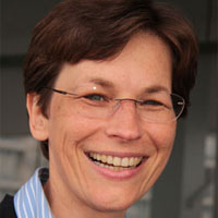 Psychotherapeutin Prof. Dr. Claudia Bausewein